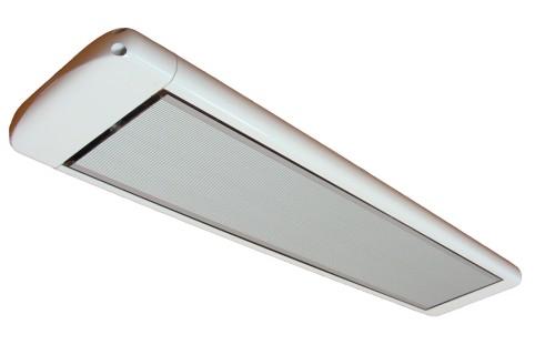 карбоновый обогреватель настенный фото
